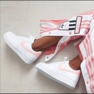 NWT Nike Air Force 1